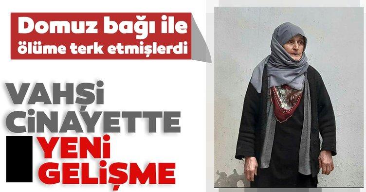 Makbule Sarı cinayetinde son dakika haberleri: Ordu'da domuz bağı ile ölü halde bulunmuştu! Makbule Sarı'nın katili kim?