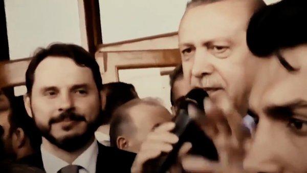 Son dakika: Hazine ve Maliye BakanıBerat Albayrak'tan ekonomide milli bağımsızlık mesajı | Video