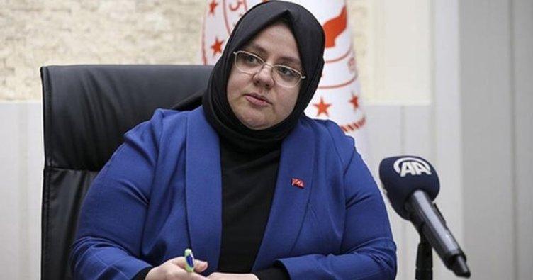 SON DAKİKA | Bakan Zehra Zümrüt Selçuk'tan istihdam açıklaması