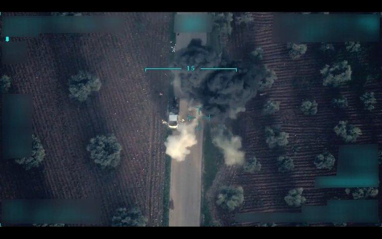 Türk Savunma Sanayisi milli gücümüze güç kattı: İHA'lar otomatik hava kontrolüyle uçacak