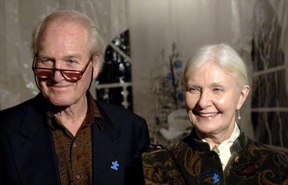 Hollywood'un en ünlü çiftleri
