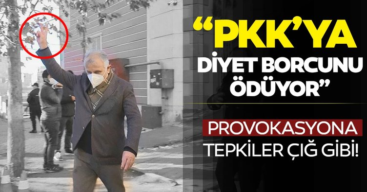 PKK'ya diyet borcunu ödüyor