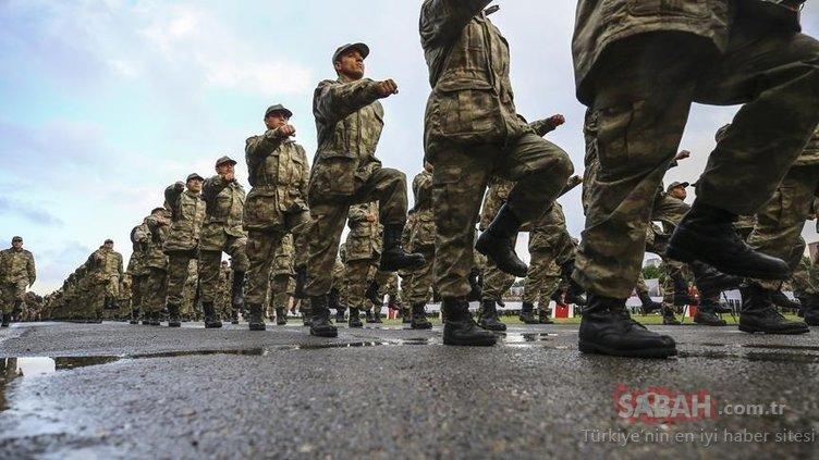 Bedelli askerlik başvuru tarihleri belli oldu mu? 2019 Bedelli askerlik ücreti ne kadar olacak? İşte detaylar