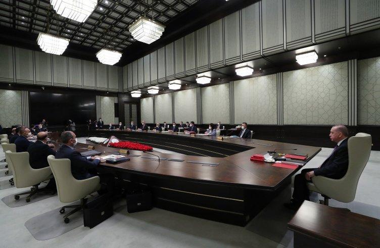Son dakika | Tam kapanma ne zaman başlıyor? Kabine toplantısı kararlarında önemli detaylar