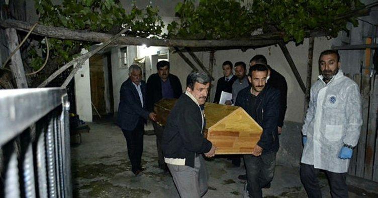 Karabük'te yaşlı çift sobadan zehirlenerek öldü