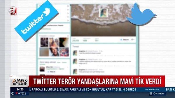 Terör destekçilerine 'Mavi tik' veren Twitter'dan milli hesaplara skandal operasyon