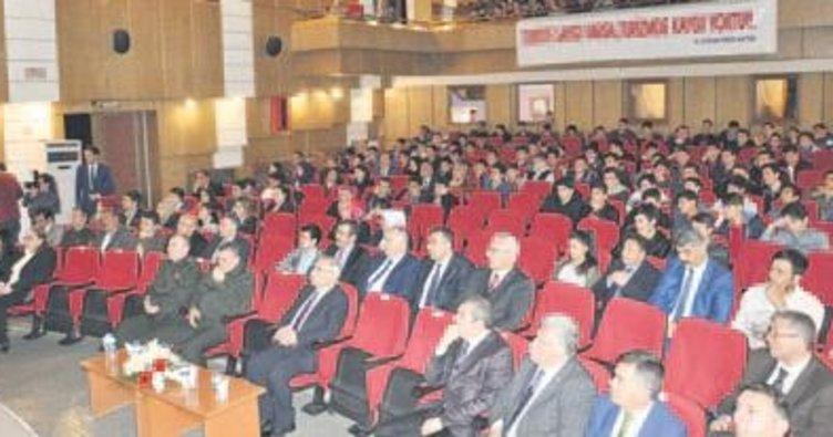 """""""Kırıkkale'de turizm tanıtımla canlanır"""