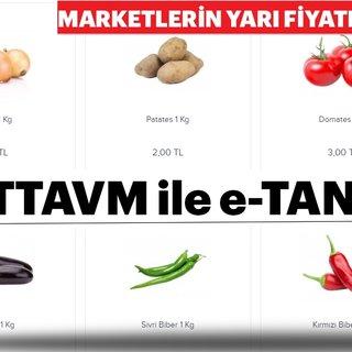 ePTTAVM tanzim satış nedir? e-Tanzim satış fiyatları ne kadar, kaç TL? e-PTT AVM giriş ekranı ve alışveriş...
