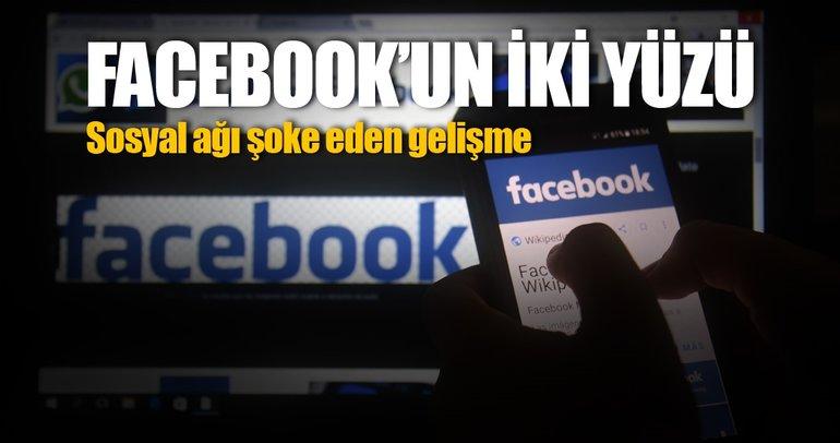 Facebook şokta! Sosyal ağ milyonlarca dolarlık para cezasına çarptırıldı
