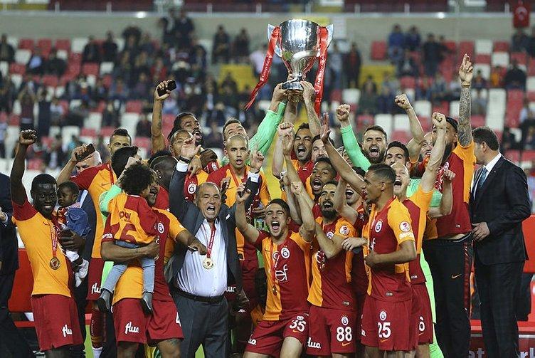 Galatasaray Akhisarspor maç özeti izle! Penaltı ve tartışmalı pozisyonlar... (Galatasaray Akhisar özet)