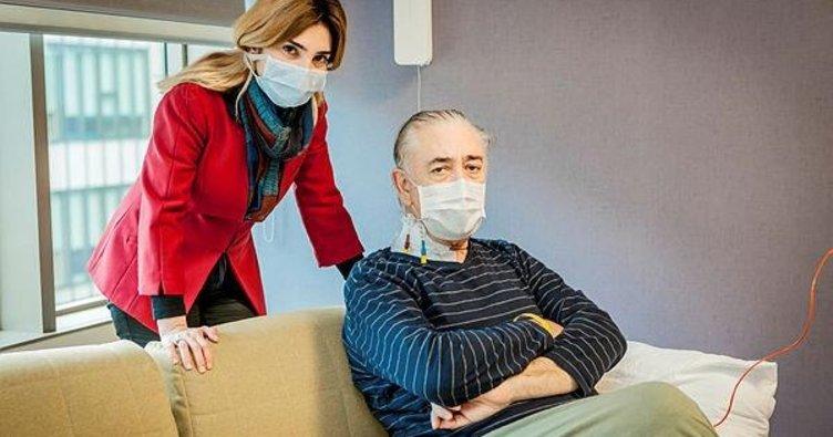 Prof. Dr. Alp Gürkan Sabah'a haber oldu aranan ilik bulundu