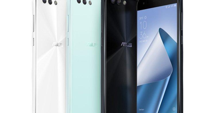Asus ZenFone 4 incelemesi