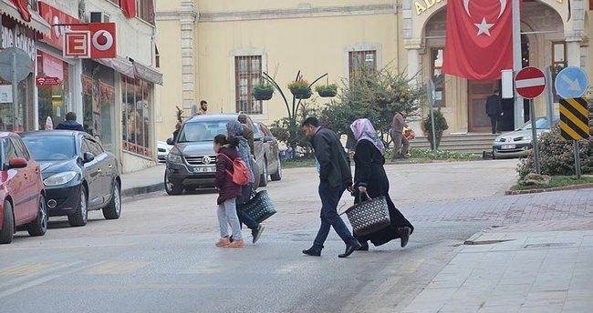 Trafik ışığı olmayan kent: Sinop