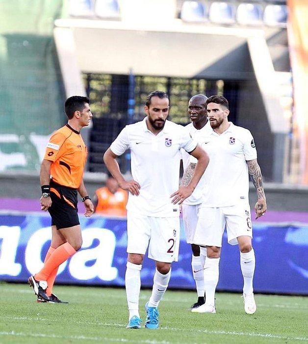 İşte Galatasaray'ın ilk transferi