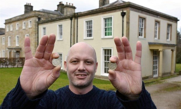Milyonluk evi 9 liraya sattı!