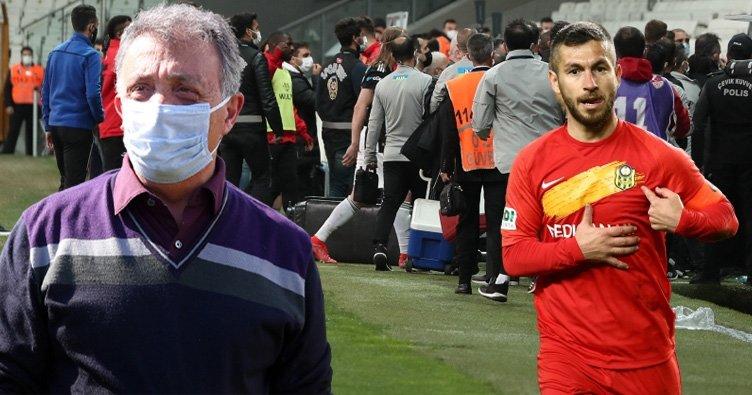 Son dakika: Ahmet Nur Çebi'den olay Karagümrük ve Yeni Malatyaspor sözleri! Yusuf Günay'a sert cevap