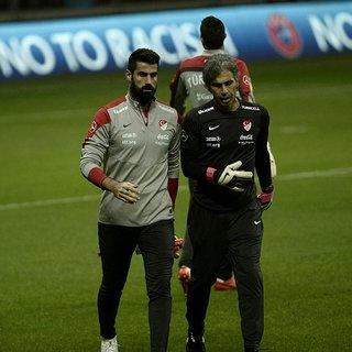 Fenerbahçe'de Alper Boğuşlu geliyor, Volkan Demirel dönüyor