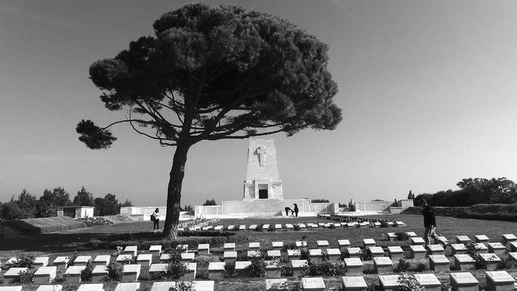 Vatikan arşivinde Çanakkale