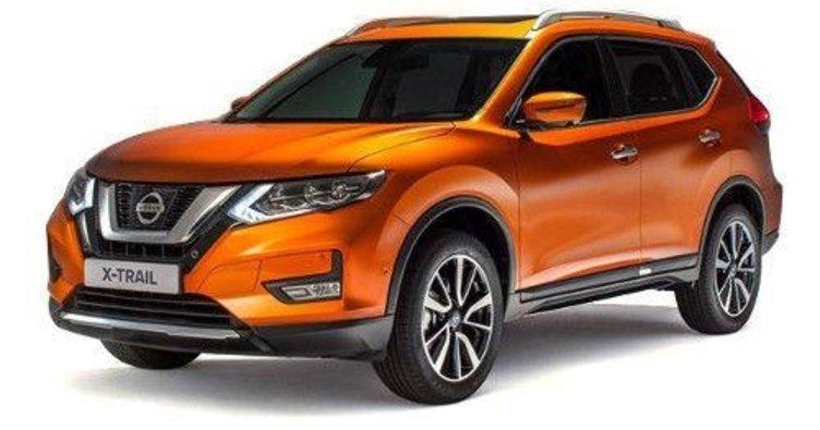 Dünyada 3.7 milyon satan SUV yenilendi