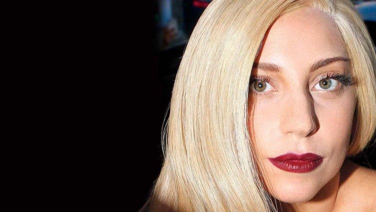 Lady Gaga'ya eşi görülmemiş yılbaşı hediyesi