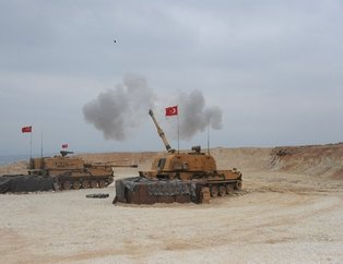 Barış Pınarı Harekatı'nda 3. gün! İşte Barış Pınarı Harekatı'nda son dakika gelişmeler...