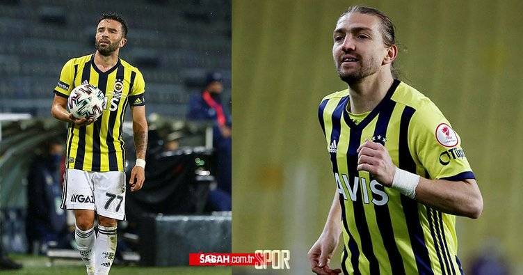 Son dakika: Fenerbahçe'de Caner, Gökhan ve Ozan futbolcuları topladı! İşte kritik toplantıdan çıkan sonuç...