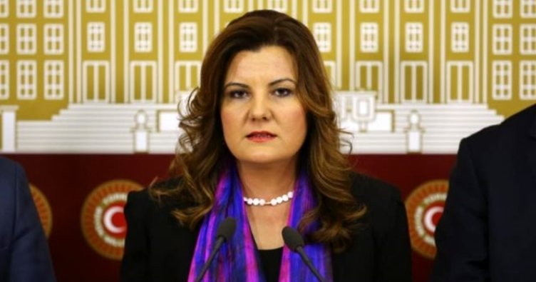 İzmit belediye başkanı Fatma Kaplan Hürriyet hakkında soruşturma açıldı