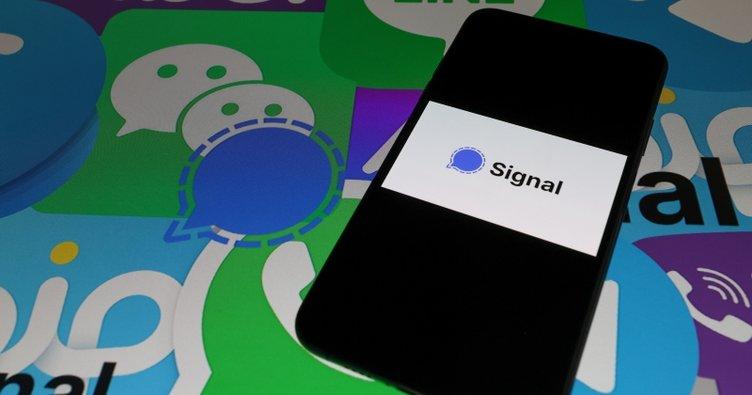 Signal mesajlaşma uygulaması kimin, ücretli mi? WhatsApp'a alternatif Signal uygulaması güvenli mi, nasıl indirilir?