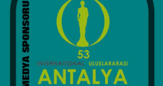 53. Uluslararası Antalya Film Festivali yine yeniliklerle ve sürprizlerle geliyor