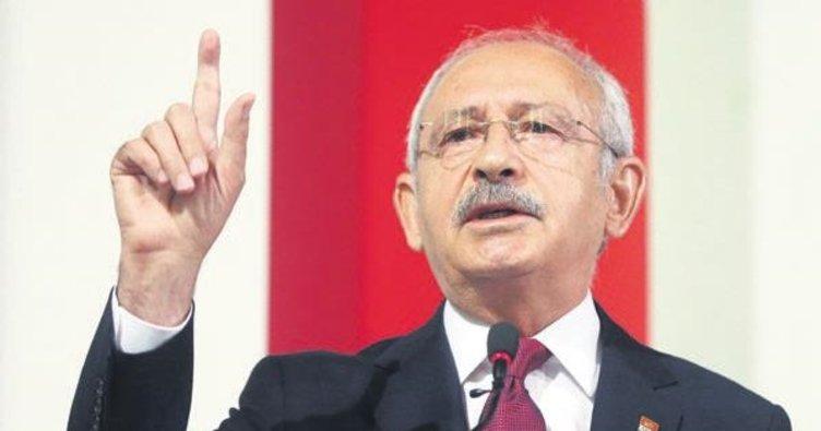 Kemal kılıçdaroğlu bırakabilir