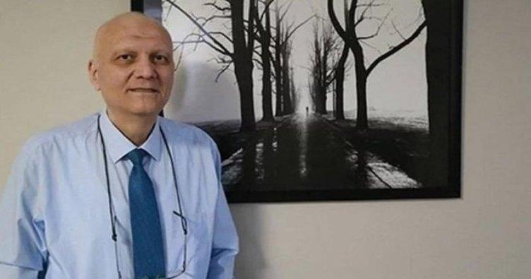 Prof. Dr. Haluk Savaş ve eşine pasaport verilecek