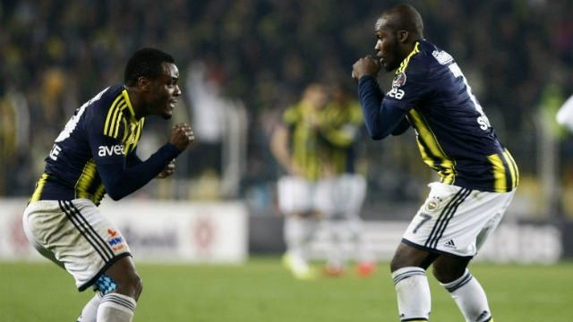 Fenerbahçe'de Fernandao bavulunu topladı!