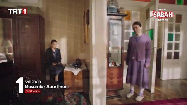 Masumlar Apartmanı 24. Bölüm Fragmanı yayınlandı | Video