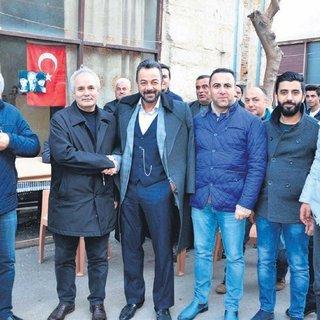 'Bir Zamanlar Çukurova'ya Adana Kozan kucak açtı