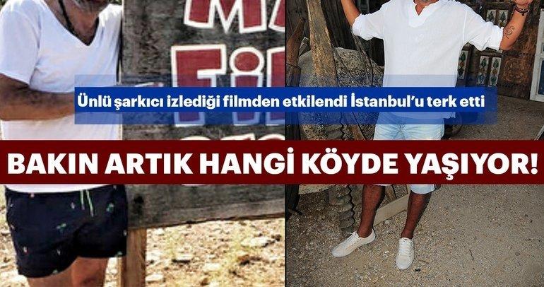 İstanbul'dan kaçan ünlüler (Hakan Altun)