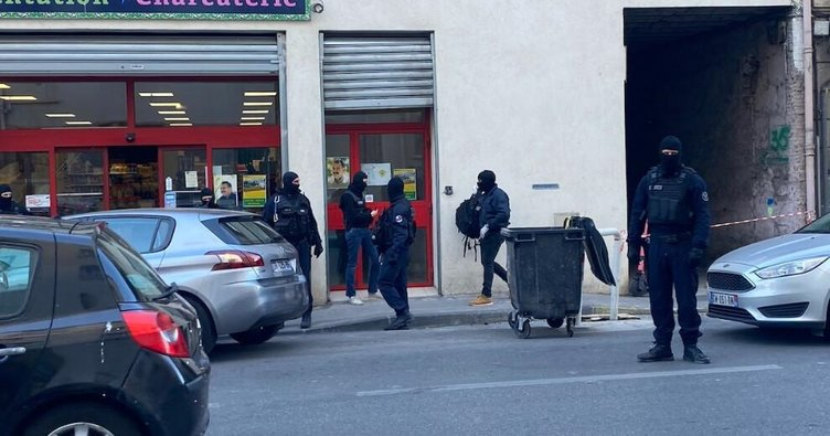 Son dakika: Fransa'da PKK'ya operasyon! Çok sayıda gözaltı var