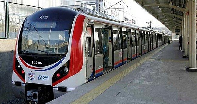 İstanbul ve Kocaeli arası yolculuk kolaylaşıyor! Yeni metro hattı için verildi