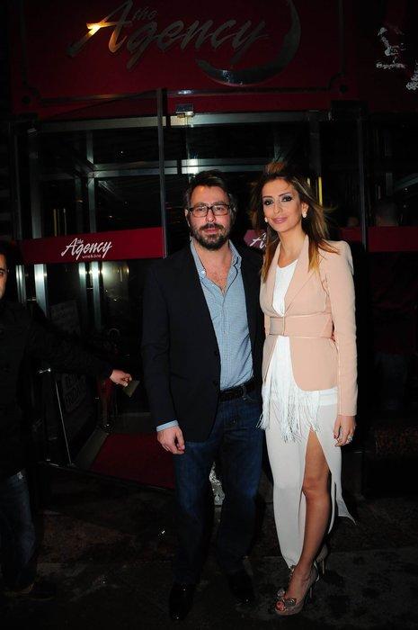 Murat-Beyza Arslan çifti tek celsede boşandı!