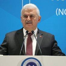 'Küresel barış ve refaha katkı sunmaya devam edeceğiz'