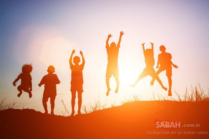 Güneş çarpmasına karşı 7 önemli kural!