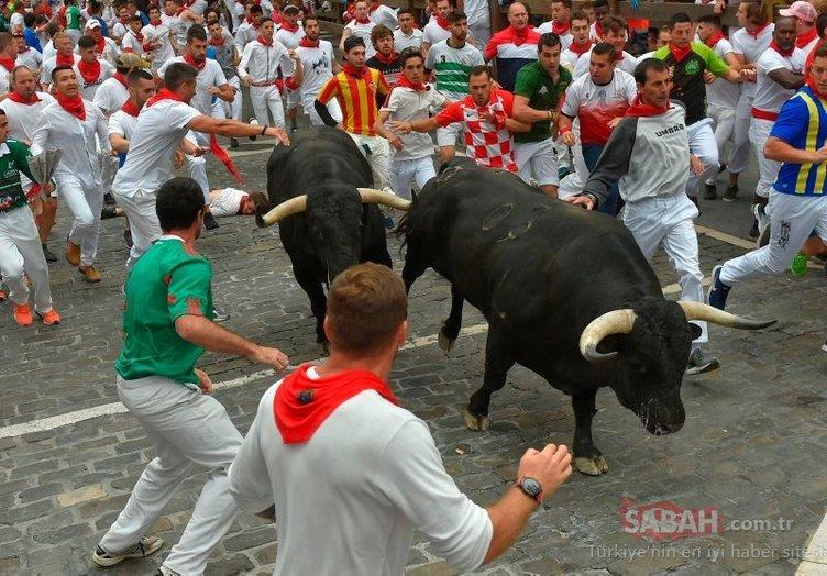 İspanya'da yapılan boğa güreşi festivalinin adı nedir? KPSS 2019 lisans sorusu: İspanya'da yapılan boğa güreşi festivalinin adının cevabı!