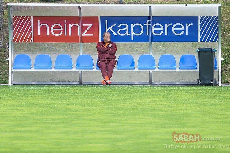 Son dakika: Galatasaray'dan Fenerbahçe'ye şok transfer misillemesi! Aslan, o yıldızla anlaştı…