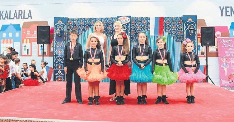 Ruslara özel kutlama