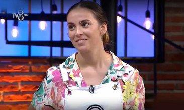 Masterchef Türkiye ana kadroya seçilen Tanya Kilitkayalı kimdir, kaç yaşında?