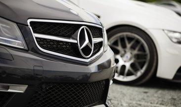 Mercedes diye satın aldı ama işin gerçeği şoke etti!