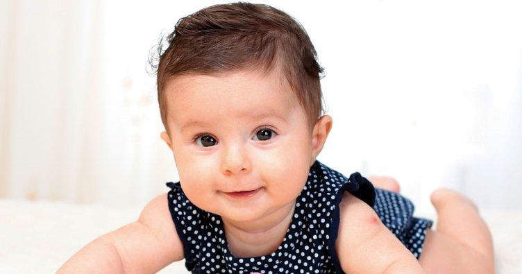 Bebeklerin ay ay gelişim özellikleri ve konuşma dili