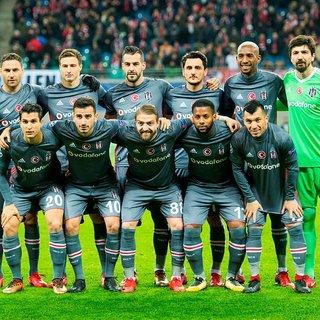 Beşiktaş, Şampiyonlar Ligi ne damga vurdu