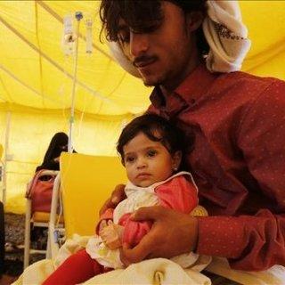Dang humması Yemen'de 132 kişiye bulaştı