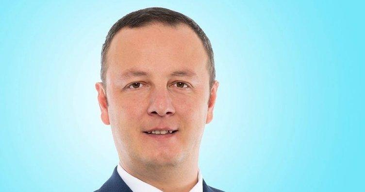 AK Parti Zonguldak Belediye Başkan Adayı Ömer Selim Alan kimdir?