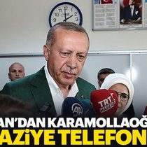 Başkan Erdoğan oyunu kullandı ve önemli açıklamalar yaptı